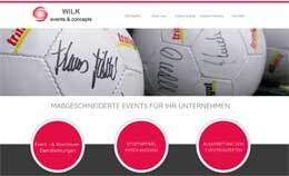 WILK EVENTS & CONCEPTS GMBH, Werne